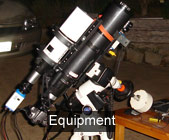 Equipment Pages